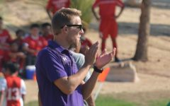 State Champion Soccer Coach Set To Leave Sunrise Mountain