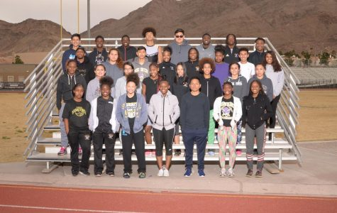 Girls beat Mojave and Western