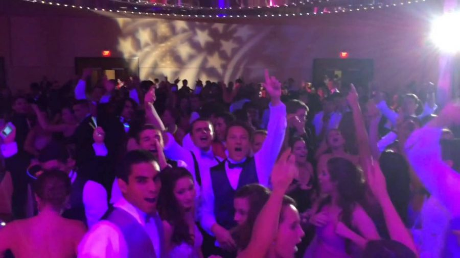 Virtual Prom Highlights Senior Activities As Year Nears Its End