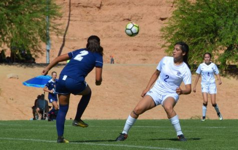 Girls Soccer Win One Game At Mesquite Cup Tournament