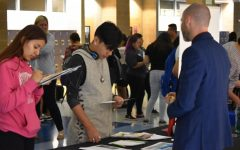Another College Fair Is Coming Up on Wednesday