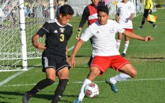 Boys Soccer Falls In Region Finals, Prepare For State