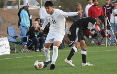 Boys Soccer Falls To North Valleys In State Semifinal