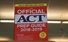 ACT Tutoring Available To All Students On Thursday