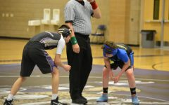 Osvaldo Diaz Finished in Fifth At Regionals