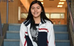 Maria Portales In Lead To Take On Title Of Valedictorian