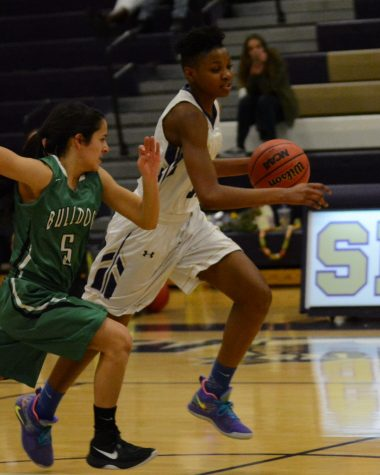 Girls Basketball Ends Season With 67-29 Win Against Sky Pointe