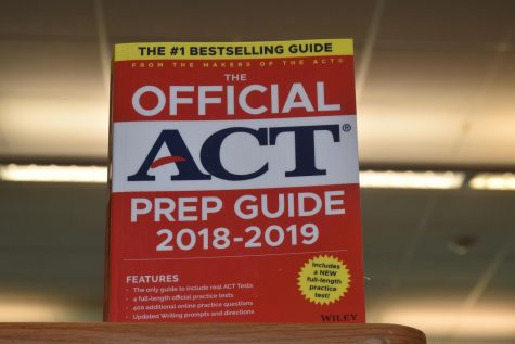 Tips To Help Prepare For The ACT's