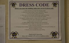 With Warmer Weather Comes Stricter Dress Code