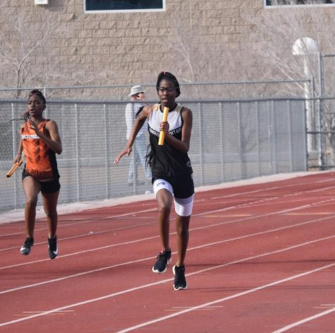 Track Teams Keep Performing Well In Multiple Events