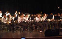 Miners Orchestra Showcases Positive Performance As Well As Potential