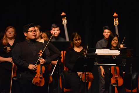 Last Orchestra Concert Of The Year Becomes One Of The Best Ever!