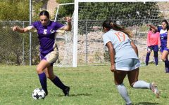 Miner Soccer Girls Suffer Blowout Losses