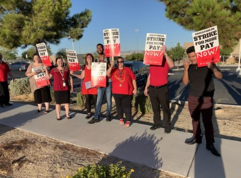 CCSD, Teachers Avoid Strike After Agreement Is Reached