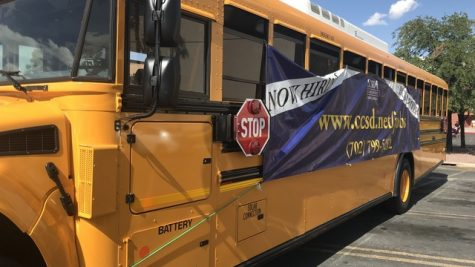 Bus Driver Shortage Hindering Students' Ability To Be In Class