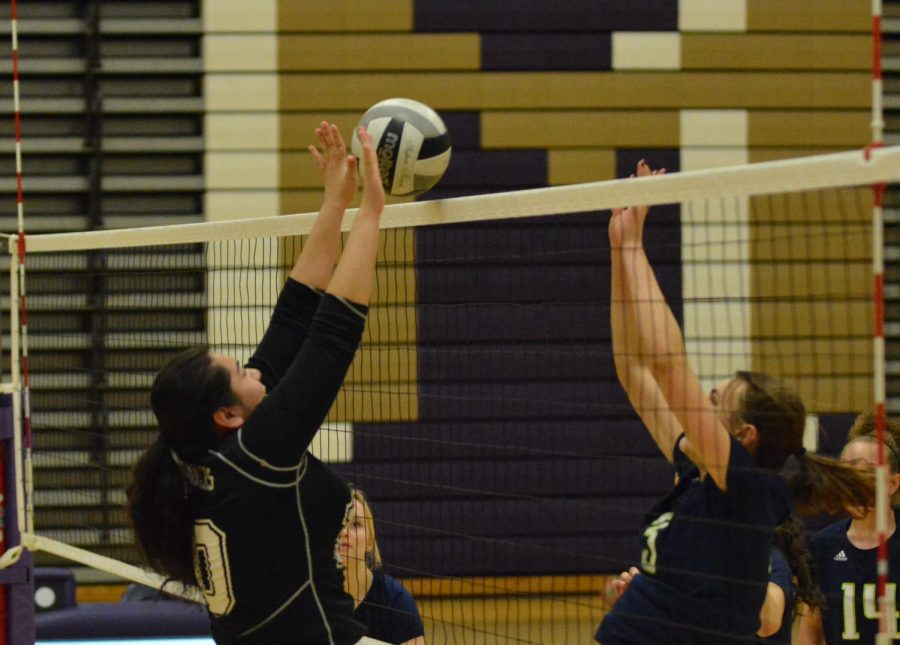 Miners Volleyball Looks Back On Disappointing Season