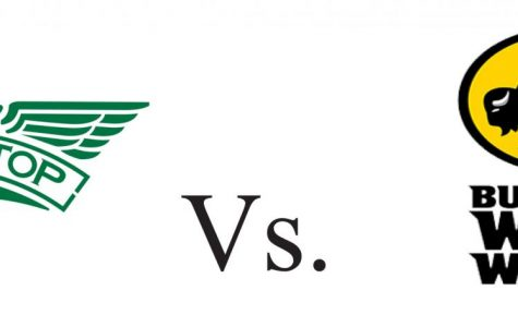 Buffalo Wild Wings vs Wingstop -- Which One Has The Better Wings?
