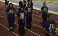 Marching Band Rated Excellent In MBO Championship