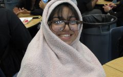 Winter Week Photos: Brrrring Your Blanket Day