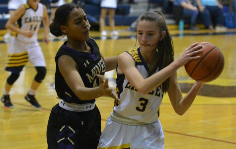A Hopeful Beginning For Miner Girls Basketball