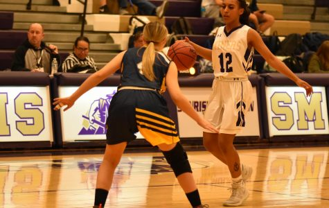 Girls Basketball Picks Up Another Pair Of Wins