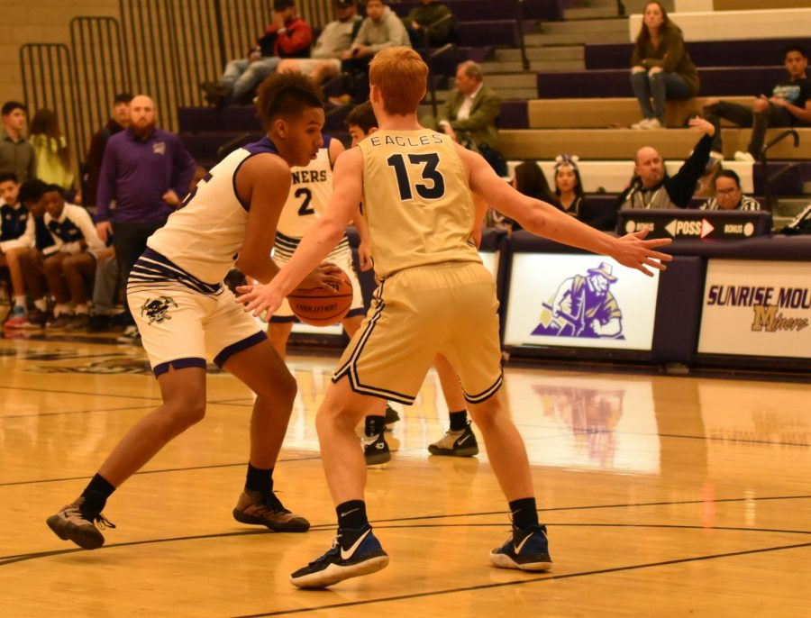 Boys Basketball Adds Two More Victories To Standings
