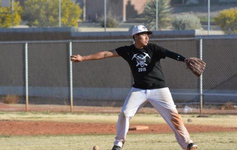 SPRING PREVIEW: Baseball Team Has High Expectations
