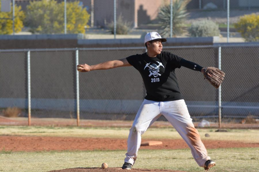 Spring sports didn't get too far last year as only a handful of teams got practices in such as baseball. However, there is a good chance that spring sports will take the field later this year as well as some fall intramurals.