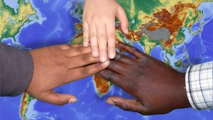 Teaching Young Kids To See Through Skin Color Is Critical