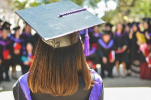 Seniors Remain Hopeful There Can Be A Traditional Graduation