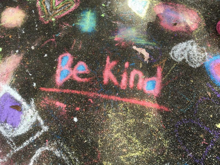 Kindness Is Something That Everyone Should Take Seriously