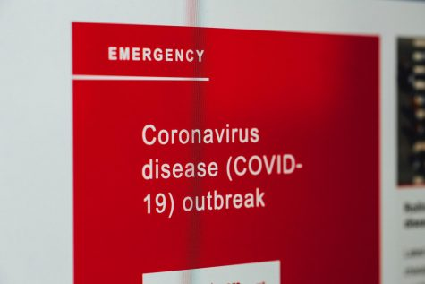 COVID-19 Reminiscent Of 1918 Influenza Pandemic