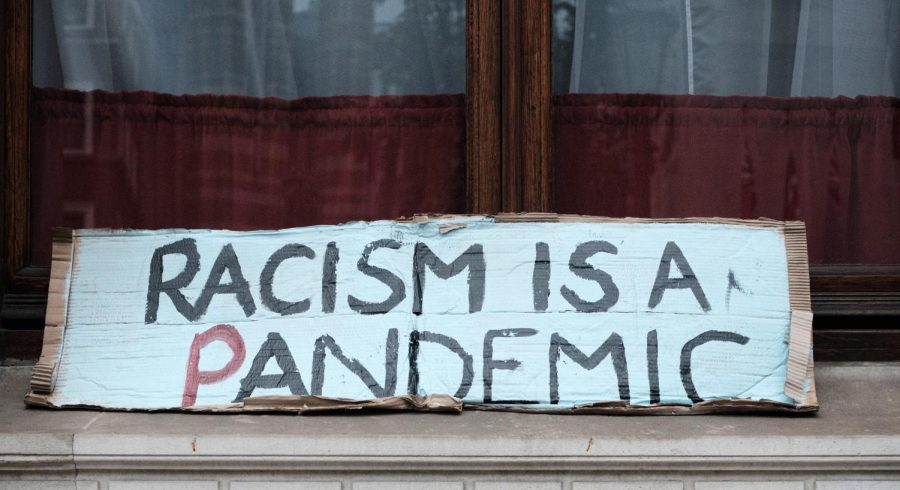 AAPI Attacks Are Just Another Racism Issue Around Country